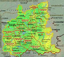ПРОМЫШЛЕННОСТЬ Россия: Приволжский федеральный округ (том 4)